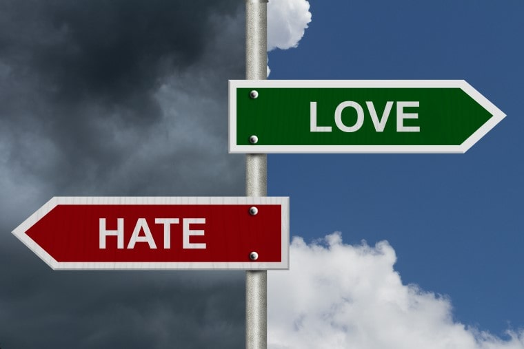The Psychology of Why Your Patients Love You or Hate You