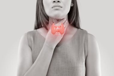 Be Aware: Thyroid Symptoms Could Mimic Serious Pathologies in Patients Who've Had COVID-19