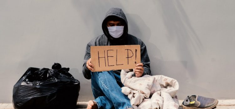 Caring for the Homeless During the COVID-19 Pandemic