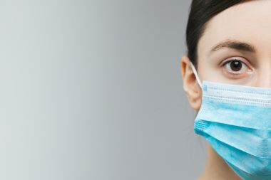 No Matter What 'Wave' of the Pandemic We're In, Tell Patients to Keep Wearing a Mask