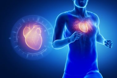 Heart Trouble Could Be Lurking for Athletic Patients with COVID-19
