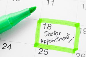 No-Show or Cancellation Fee in Urgent Care; Urgent Care Appointments