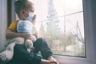 Finally, More Data on How Long Kids Should Be Quarantined After a COVID-19 Contact