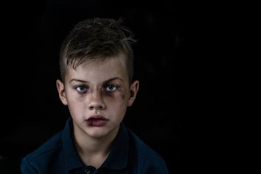 Be Aware: Child Abuse Is Just as Prevalent as Ever, but May Be More Out of Sight