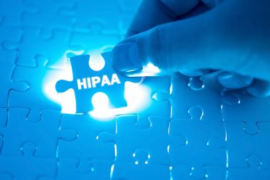 There Are a Lot of Misperceptions About HIPAA and COVID-19 Vaccination Status. This May Help