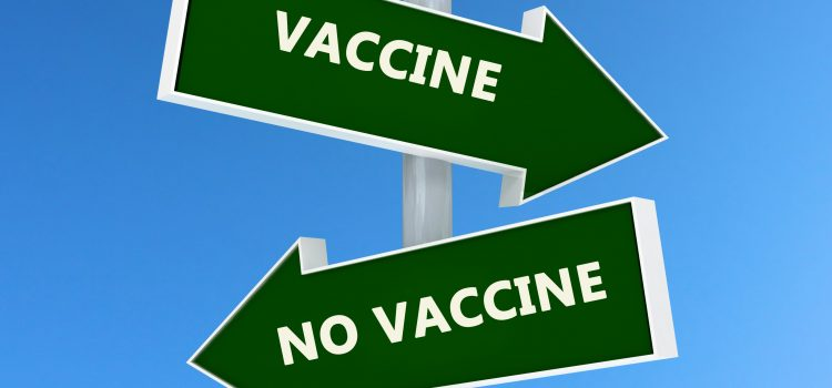 The Risks of Declining the COVID-19 Vaccine Become More Obvious as the Known Benefits of Vaccination Grow