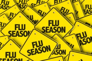 Don't Celebrate the 'End' of Flu Season Before the Second Act
