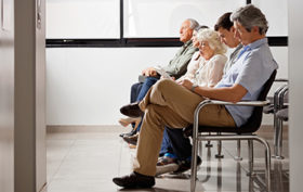 News Flash: Patients Hate to Wait—and That Matters When Choosing a Provider
