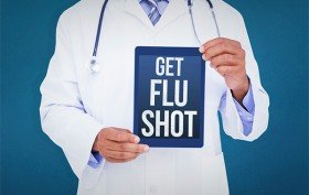 Early Flu Deaths May Stoke Vaccinations