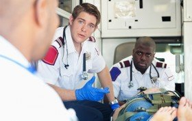 California Pilot Program: Is Urgent Care a Viable Destination for Ambulances?