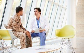 Defense Bill Veto Leaves Urgent Care Visits in Limbo for Military and Families